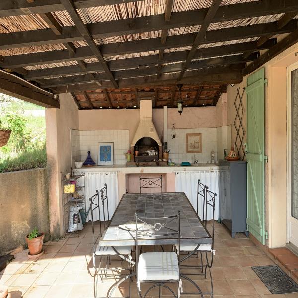Offres de vente Maison Trans-en-Provence 83720