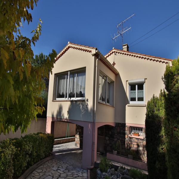 Offres de vente Maison Saint-Raphaël 83700